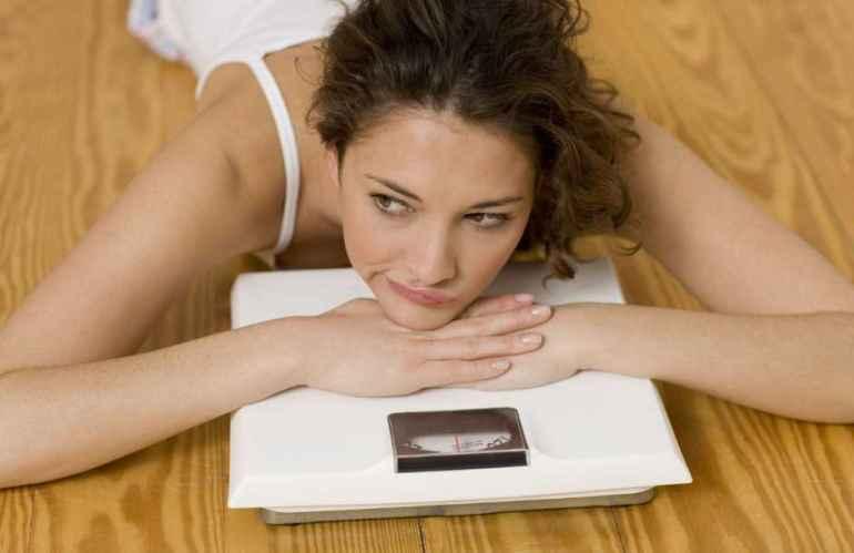 5 причин из-за которых вес не уходит даже на правильном питании