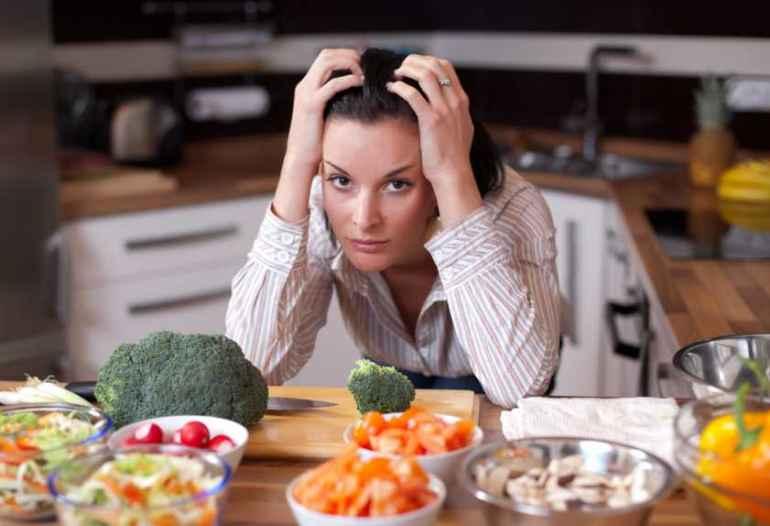 Метод малых шагов: переходим на здоровую еду без стресса и чувства голода