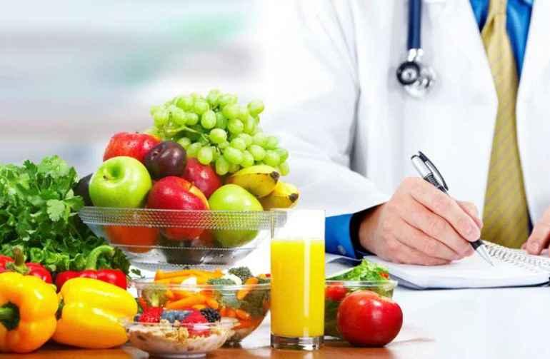 Система похудения диетолог