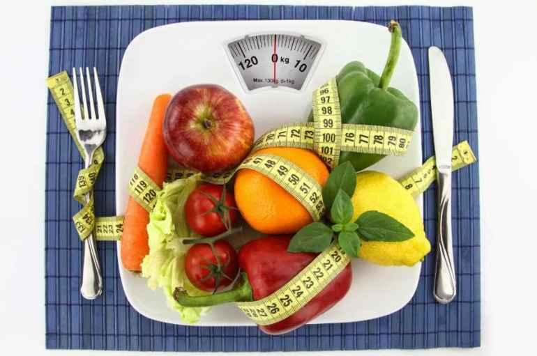 10 главных отличий правильного питания от вредной потери веса