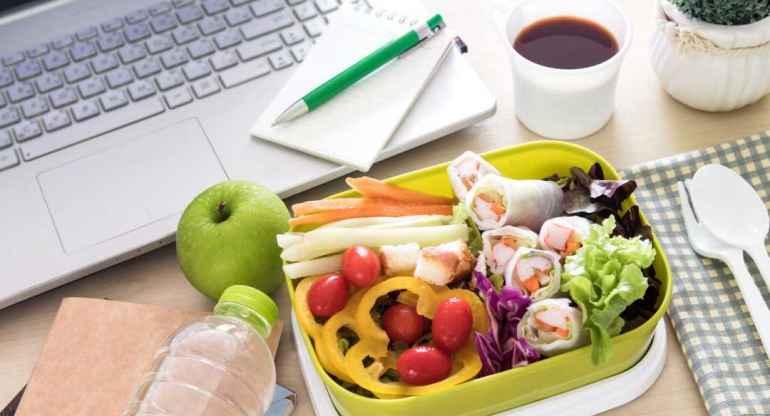 10 советов от диетологов для правильных перекусов