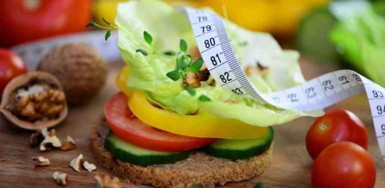 10 базовых принципов похудения, на которых основаны все диеты
