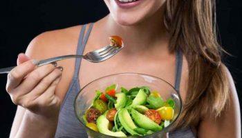 Какие 10 продуктов особенно полезны для женской фигуры
