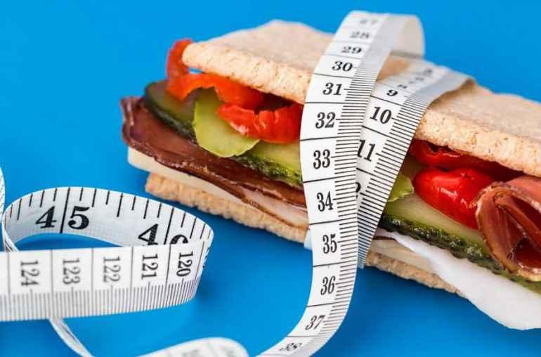 """Как """"правило одного бутерброда"""" помогает похудеть"""