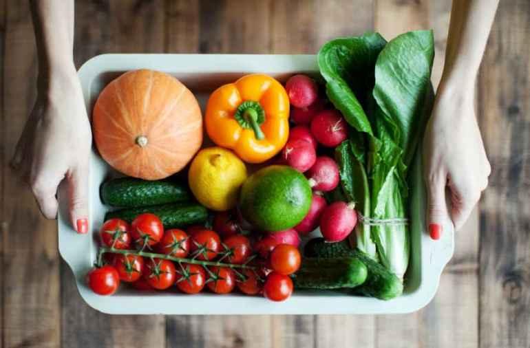 Как полюбить овощи и научиться питаться здоровее