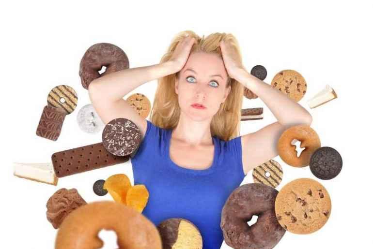 5 советов как избежать лишних соблазнов тем, кто на диете