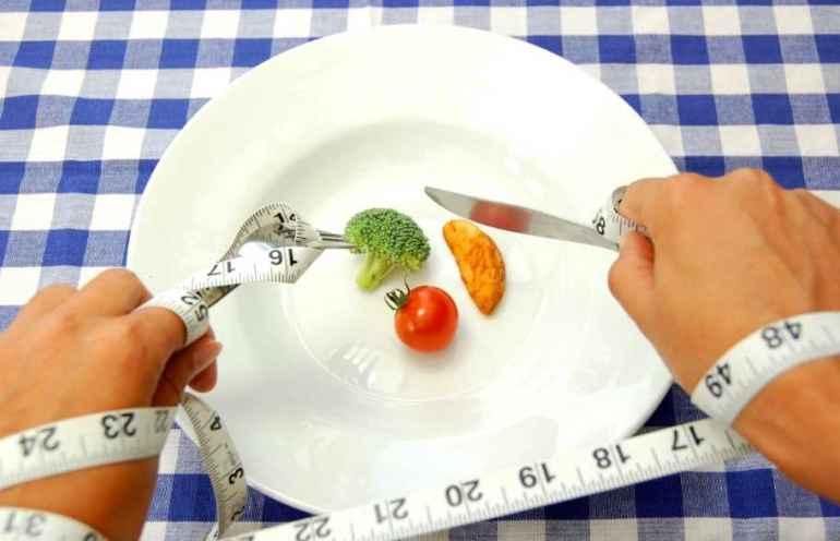 Почему нельзя резко бросать диету