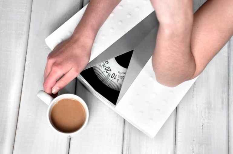 Как хороший кофе помогает сбросить лишние килограммы