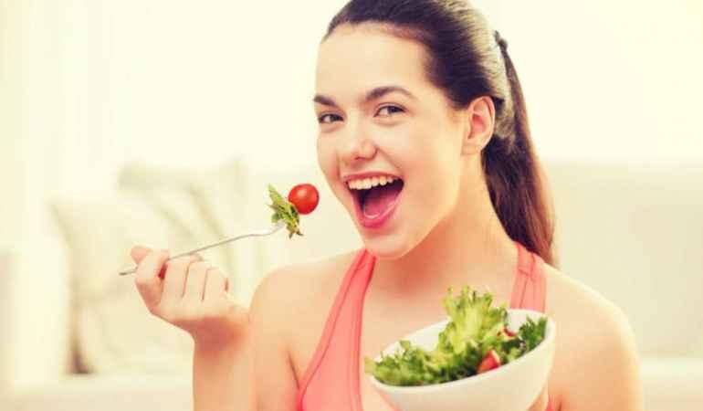 Почему для того чтобы похудеть, нужно есть больше