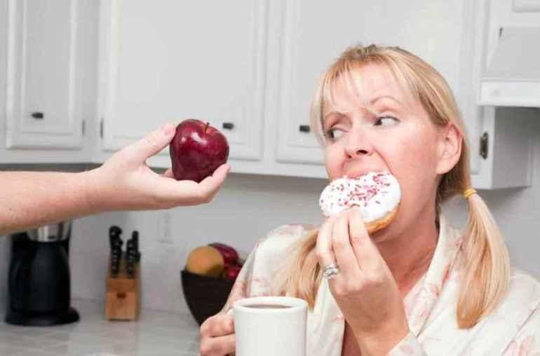Как научиться не срываться с диеты тем, кто это делал много раз