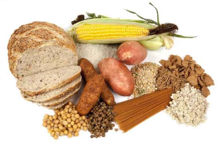 Почему для сжигания жира необходима углеводная пища
