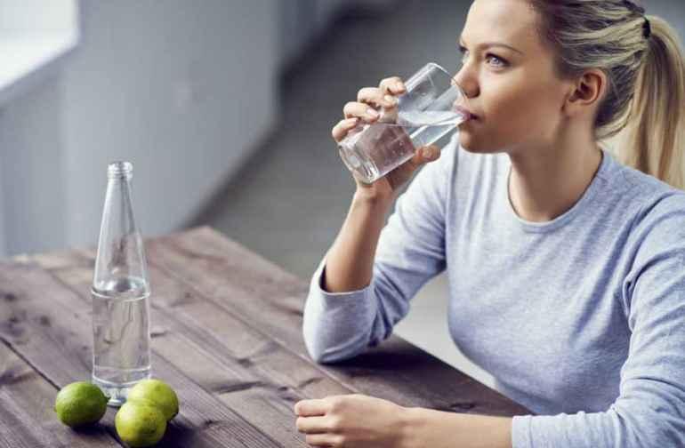 Можно ли пить диетическую газировку тем, кто хочет похудет