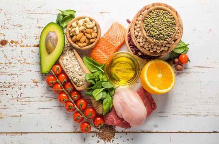5 правил успешной диеты, которые нельзя нарушать