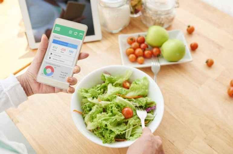 Можно ли питаться сбалансированно, не употребляя лишних калорий?