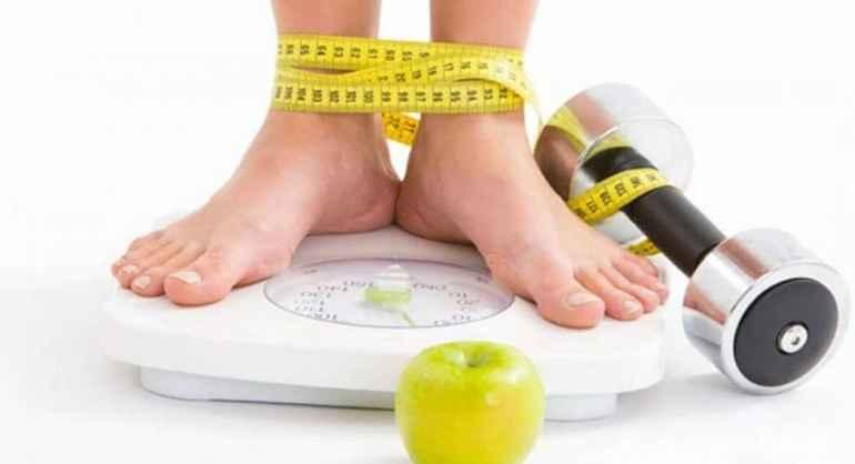 10 простых привычек, которые помогут вам не набрать лишний вес, а так же сбросить его.