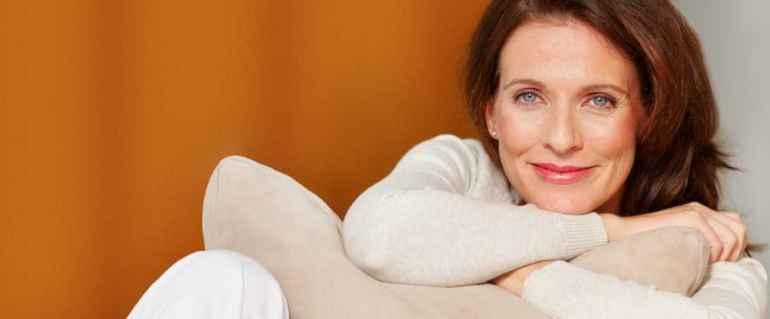 Как сохранить красивую фигуру женщине после 40 лет