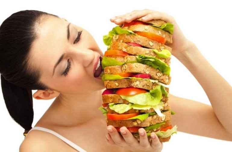 Как отличить обычное переедание от пищевой зависимости?