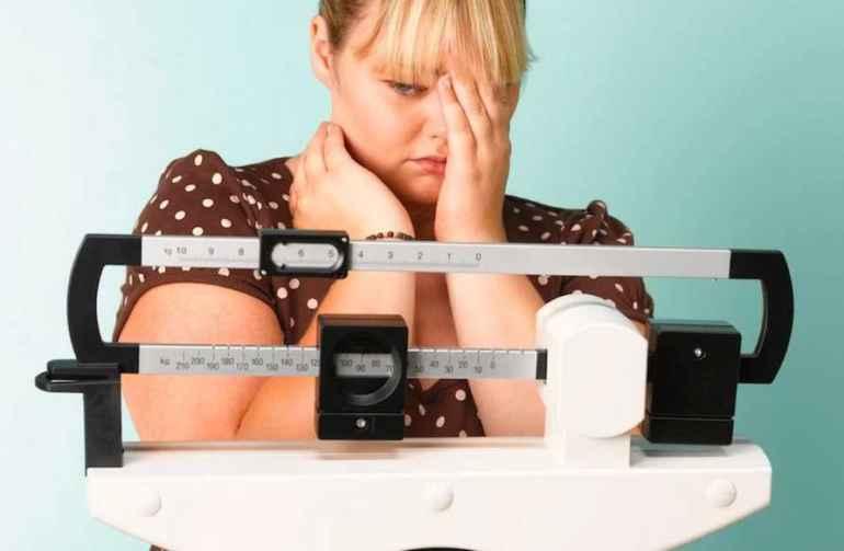 Можно ли сохранить здоровье при избытке лишнего веса