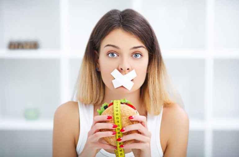 Какие диеты хуже всего сказываются на внешности