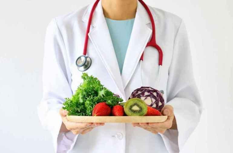 10 главных преимуществ похудения с диетологом