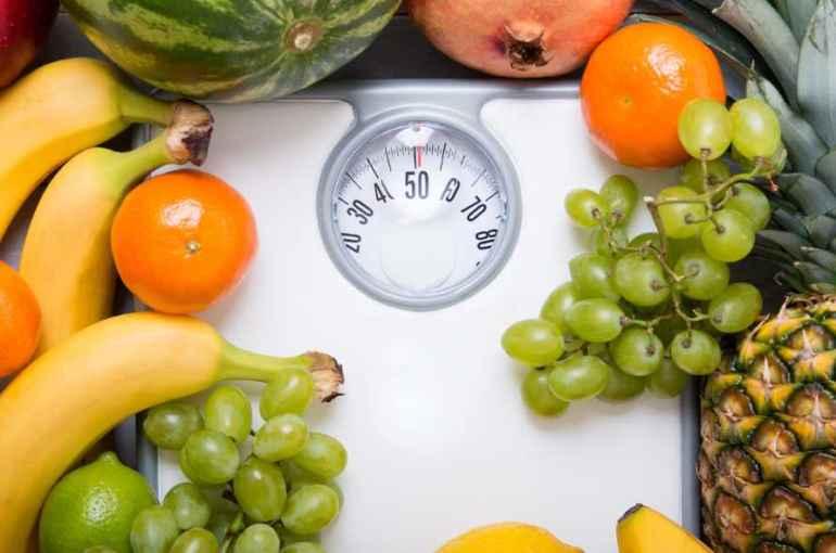 Как легко похудеть за лето на сезонных овощах и фруктах