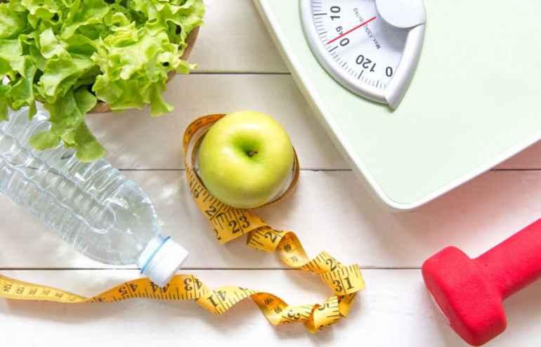 10 приемов, которые помогут, если диета больше не работает