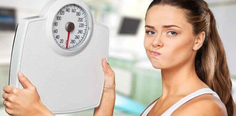 В каких случаях диета может дать обратный эффект