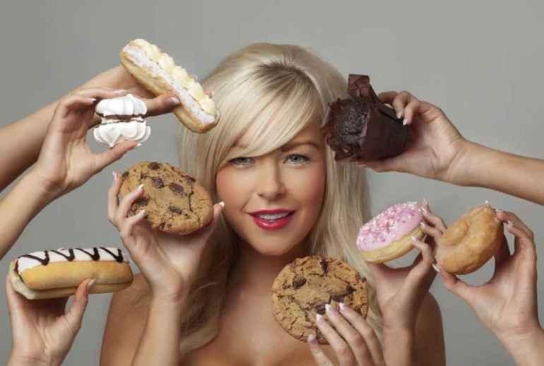 В какое время дня можно есть сладкое, не опасаясь за фигуру