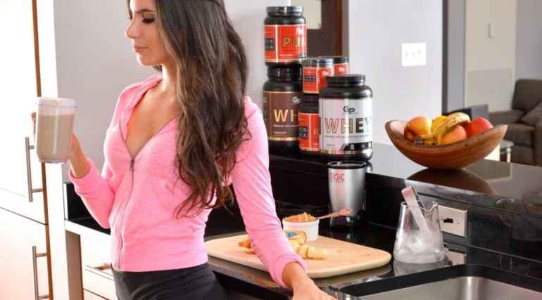 Почему не стоит увлекаться спортивным питанием тем, кто не хочет накачать большие мышцы