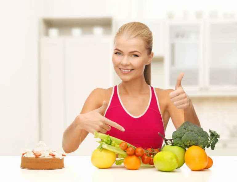 5 продуктов, которые блокируют процессы похудения