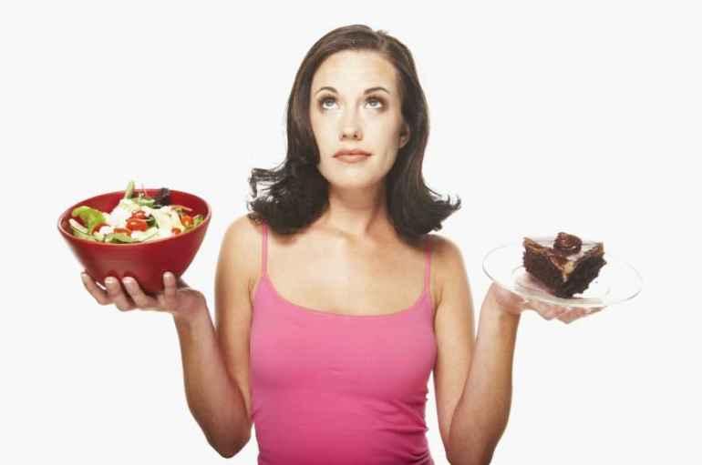 10 советов как похудеть без голодания и не отказываться от всех любимых блюд