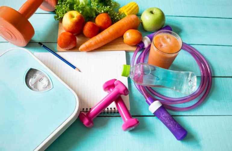 Как правильные привычки способствуют эффективному похудению