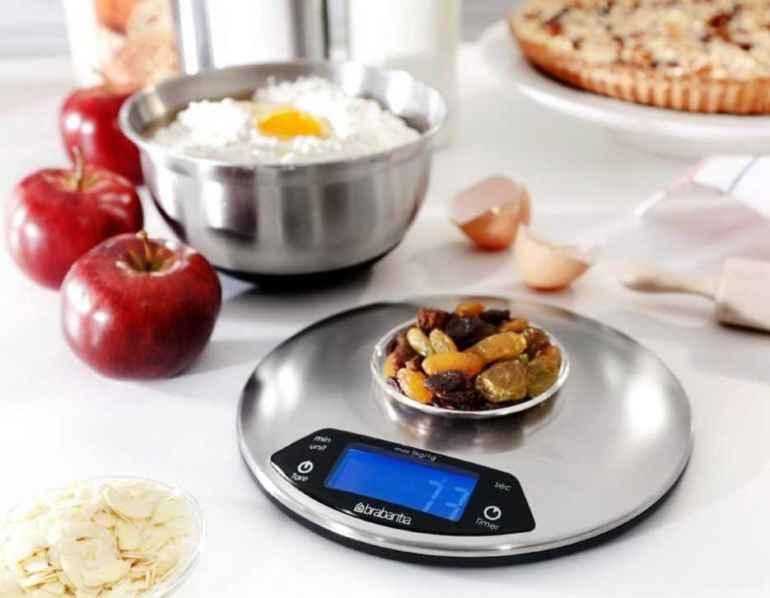 Как вести точный подсчет калорий для готовых блюд