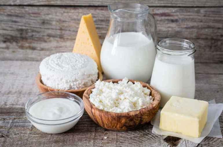 Как научиться выбирать самую полезную для фигуры молочку