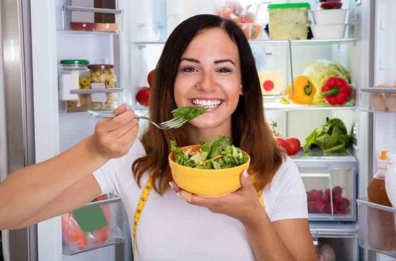 Правильно подобранная диета с учетов возраста – для чего это необходимо?