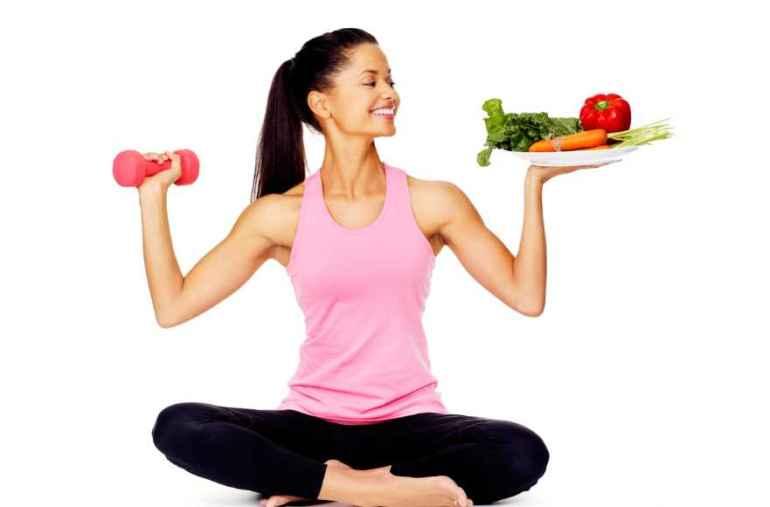 Диета или фитнес: что важнее для похудения и как их правильно совмещать