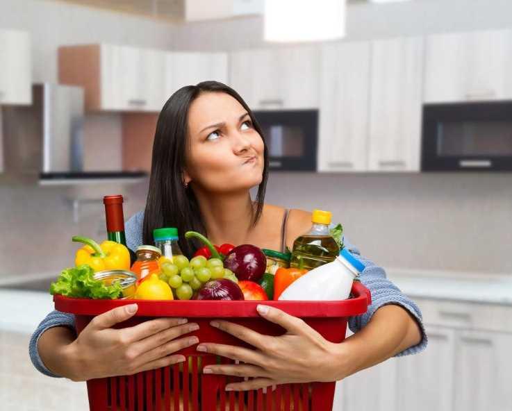 Почему невозможно похудеть, если члены семьи не признают правильное питание