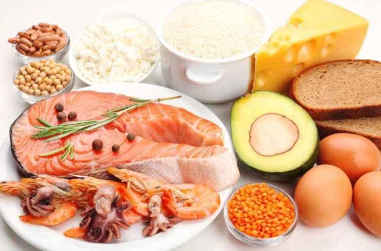 Как научиться есть больше белковой пищи с пользой для фигуры?