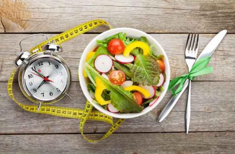 Как правильно избегать спонтанных приемов пищи