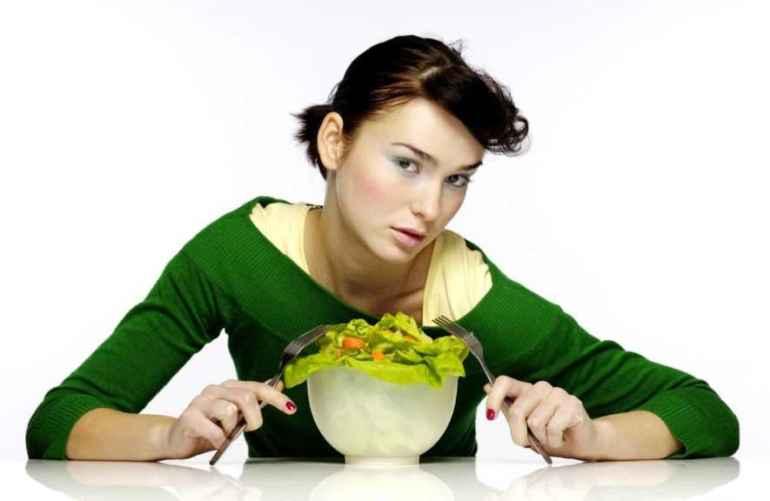 5 вещей, с которых нужно начать первую неделю похудения
