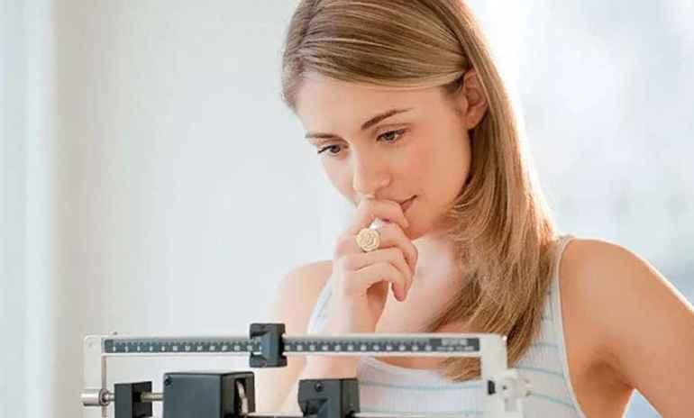5 естественных причин набора веса и способы борьбы с ними