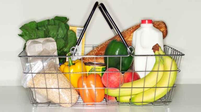Поход за продуктами: как научиться выбирать полезную для фигуры еду