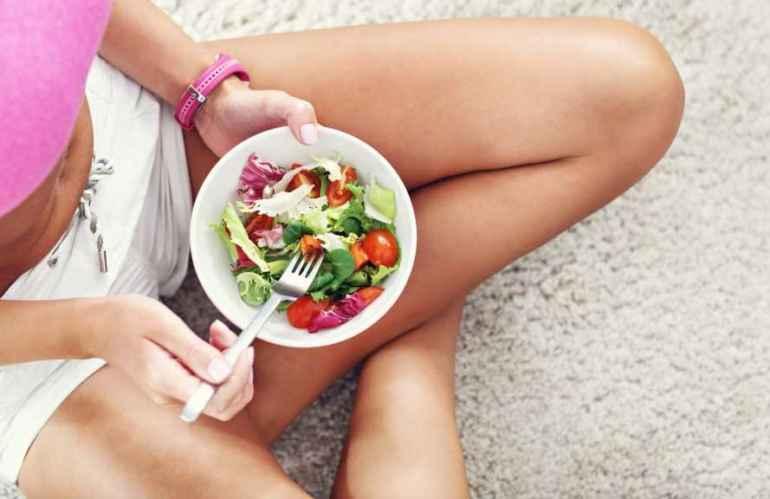 Как сделать первый шаг к эффективному похудению