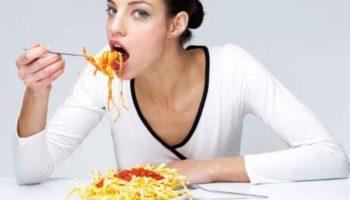 Почему стройные люди могут много есть и не толстеть