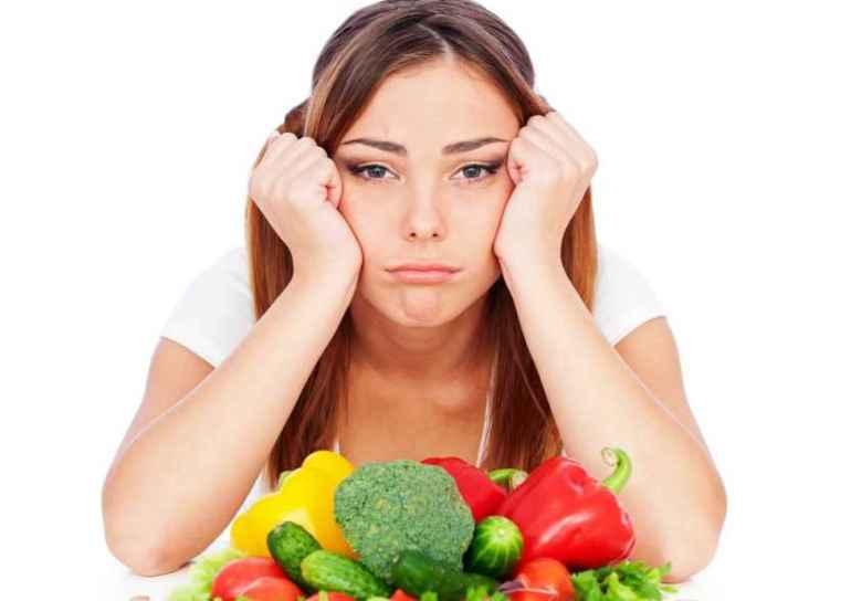 5 признаков, указывающих на то, что диета вредна для здоровья