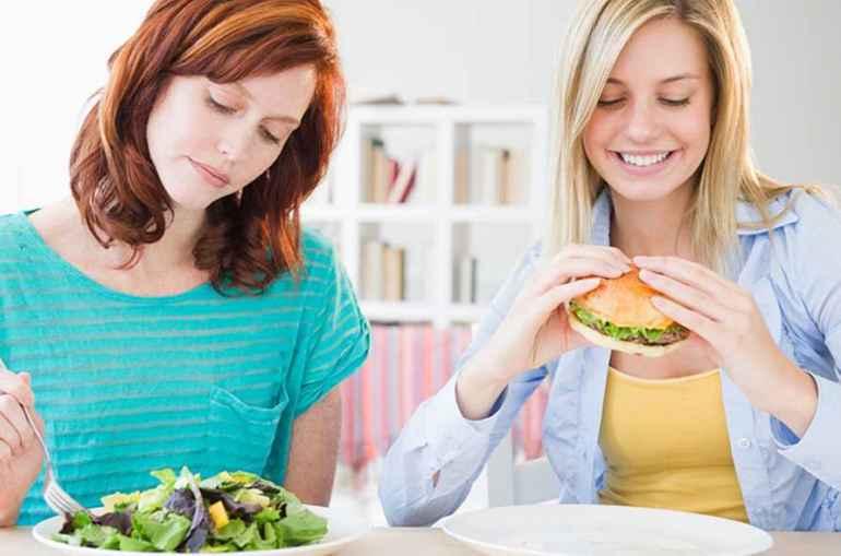 Удобные Правильные Диеты. Как выбрать диету: правильно и эффективно