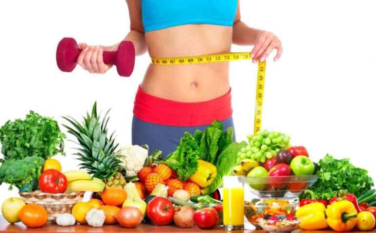 Как вегетарианская диета улучшает фигуру, но вредит здоровью