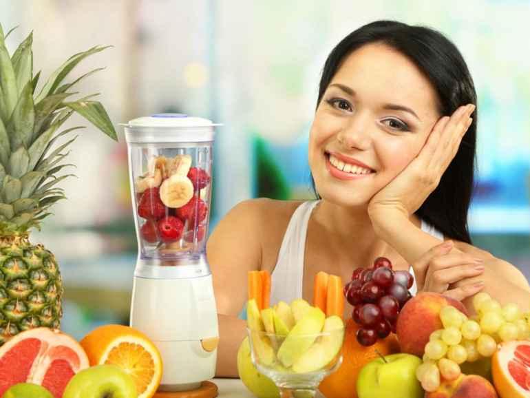 Какие фрукты нежелательны худеющему организму