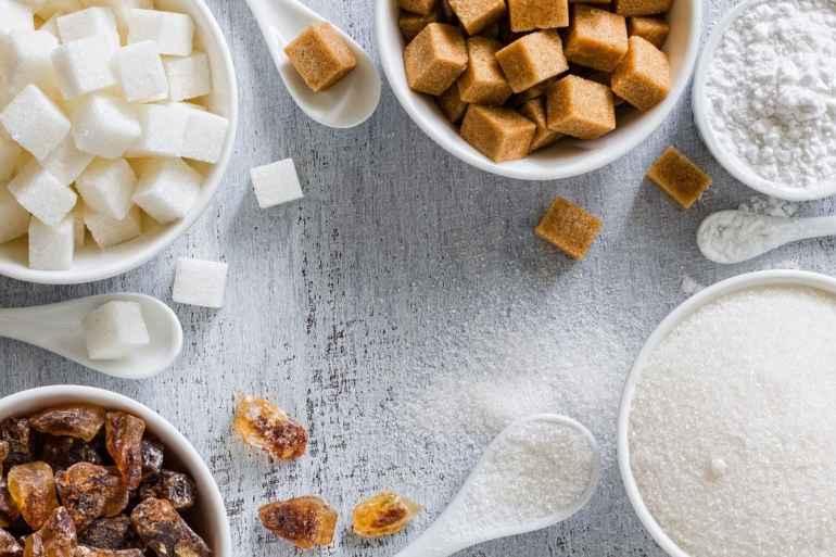 """""""Сколько сахара можно есть в день, чтобы оставаться в хорошей форме?"""""""