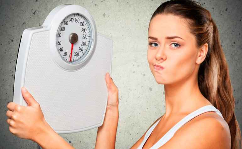 5главных ошибок тех, кто хочет похудеть быстро